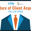 Free webinar on client acquisition Wednesday, Dec. 13