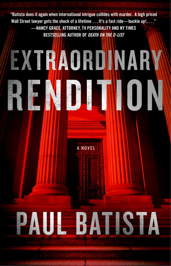 Extraordinary rendition book review