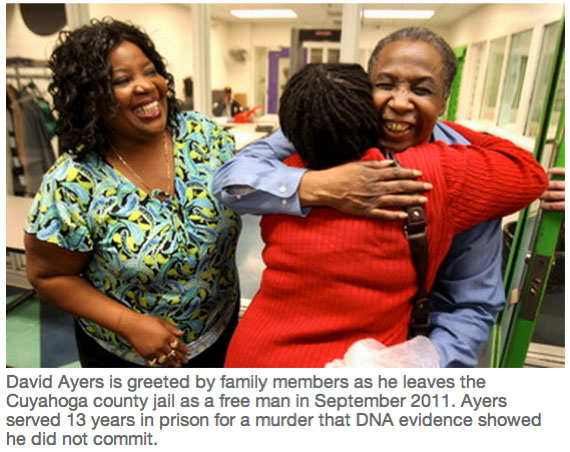 Wrongfully-Convicted Man Recovers $13.2 Million After 13 years In Prison