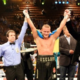 boxing victory