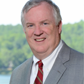 Attorney Robert D. Cheeley of Alpharetta, GA.