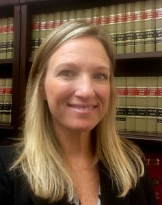 Attorney Deborah Thomson of The Women's Law Group in Tampa, FL
