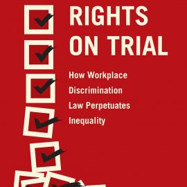 Rights on Trial book